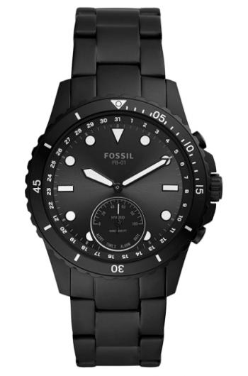 Fossil Hybrid Smartwatch: Gift For Men