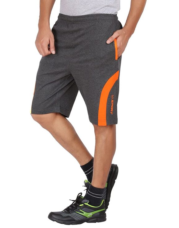 GREENWICH Men's Sports Shorts