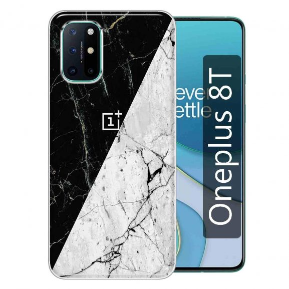 Gismo OnePlus 8T Case: Oneplus 8T Back Cover