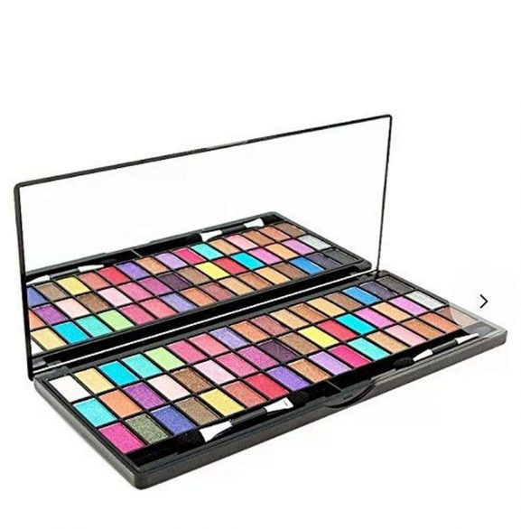 Glam 21 51 Color Eyeshadow Palette
