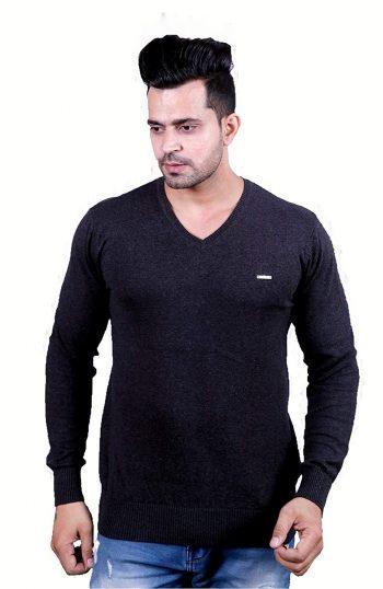 Godfrey Premium Cotton Sweater: Sweater For Men