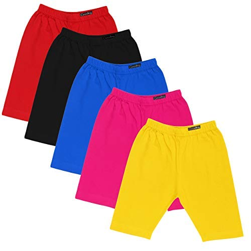 Goodtry G Girls Cycling Shorts: Shorts For Girl