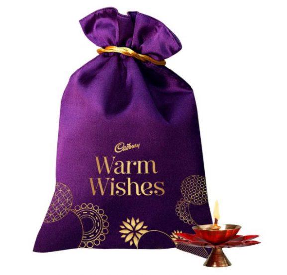 Gourmet Food Basket: Diwali Gift For Corporates
