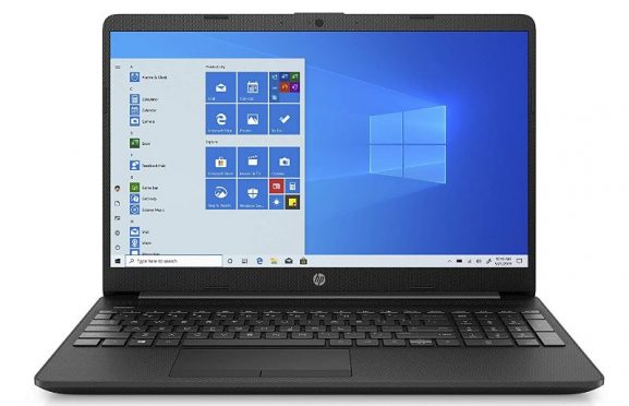 HP 15 15.6-inch FHD Laptop: Best Laptop for Music Production