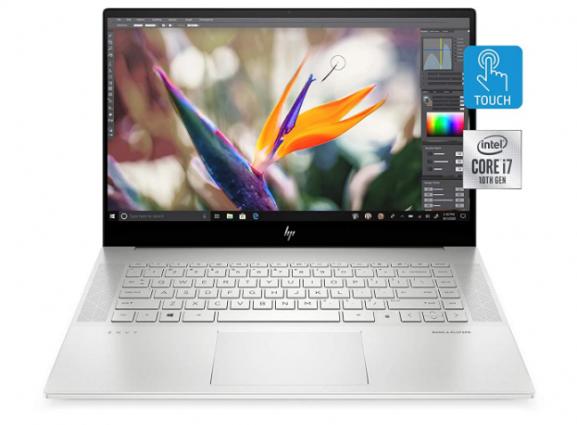 HP Envy 15 Laptop: Best Laptop for Students