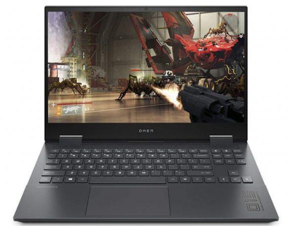 HP Omen Gaming Laptop: Best Laptop for Gaming