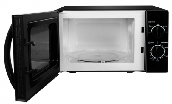 Haier 20 L Solo Microwave Oven: Microwave Oven
