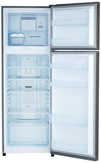 Haier 335 L 3 Star Double Door Refrigerator: Refrigerator Under 30,000