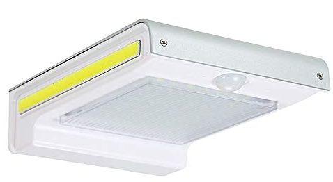 Hardoll Solar Light 72 COB LED: Solar Led Light