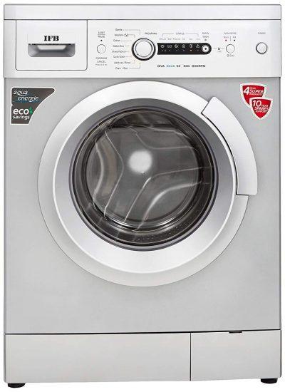 IFB 6 kg 5 Star Washing Machine: Best Washing Machine