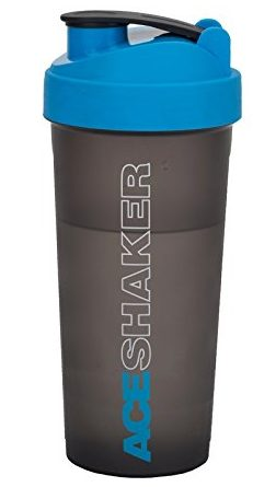 Jaypee plus Ace Shaker 700 ML: Shaker Bottle