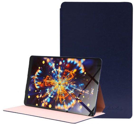 Kakusiga Smart Flip case: Samsung Galaxy Tab S5e Case