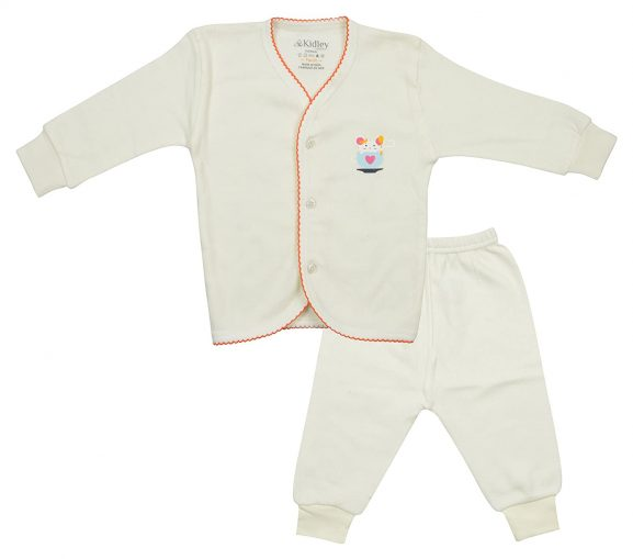 Kidley Cotton Thermal Set: Best Thermal Wear