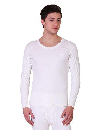 Kidley Men's Cotton Viscose Thermal Vest: Best Thermal Wear
