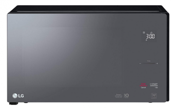 LG 42 L Solo Microwave Oven: Microwave Oven