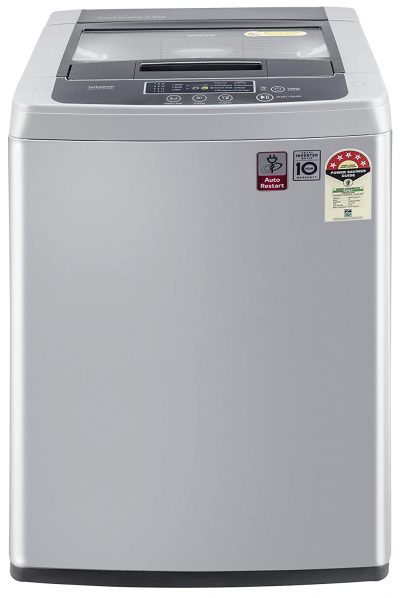 LG 6.5 Kg 5 Star Smart Inverter Washing Machine: Best Washing Machine