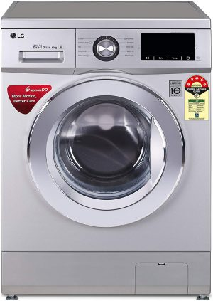LG 7.0 Kg 5 Star Washing  Machine: Best Washing Machine