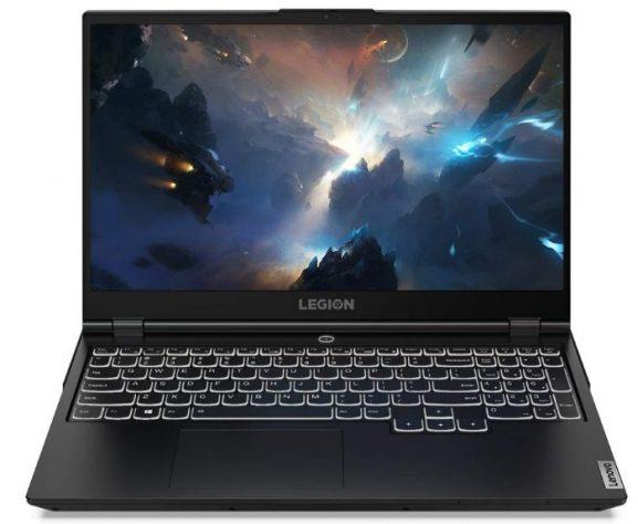 Lenovo Legion 5i: Laptop Under 100000