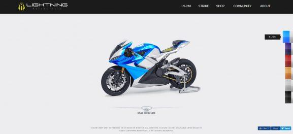 Lightning Motors: Electric Vehicle Company