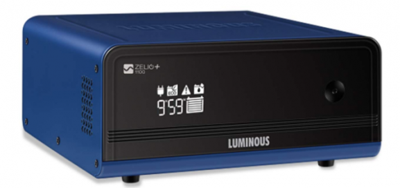 Luminous Zelio+ 1100 Inverter: Inverter