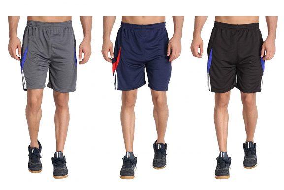 M.R.D. Men's & Women Running Shorts