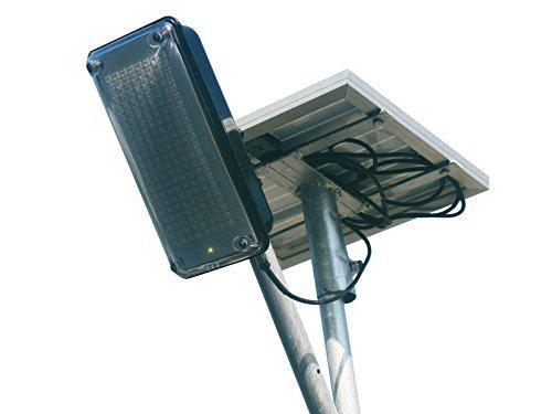 MAZDA Energy Solar Street Light: Solar Led Light