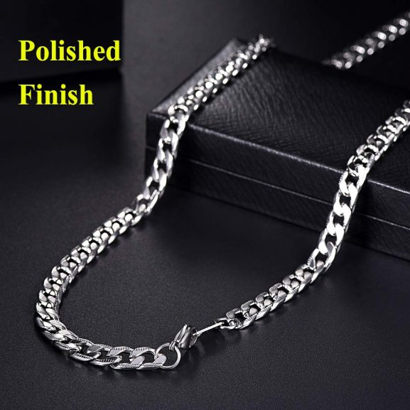 MEENAZ Mens Jewellery Chain: Gift For Male Bestie