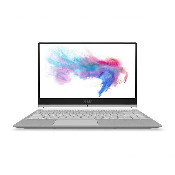 MSI Modern 14 A10M-652IN Intel Core i5-10210U 10th Gen 14-inch Laptop