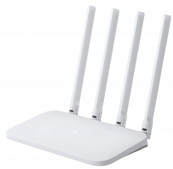 Mi Smart Router 4C: Wi-Fi Router