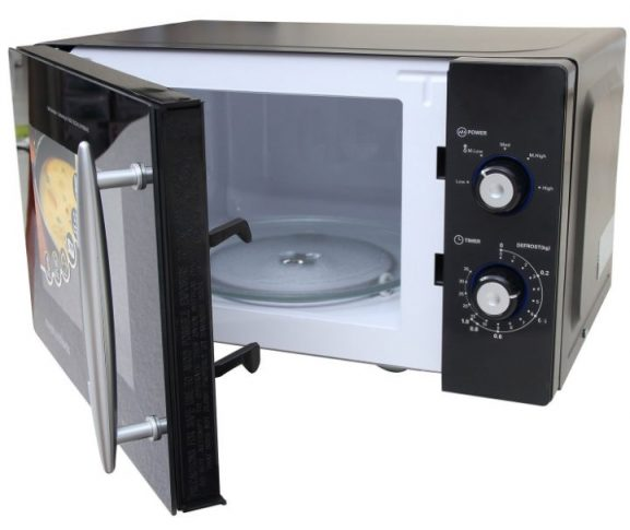 Morphy Richards 20 L Solo Microwave Oven: Microwave Oven