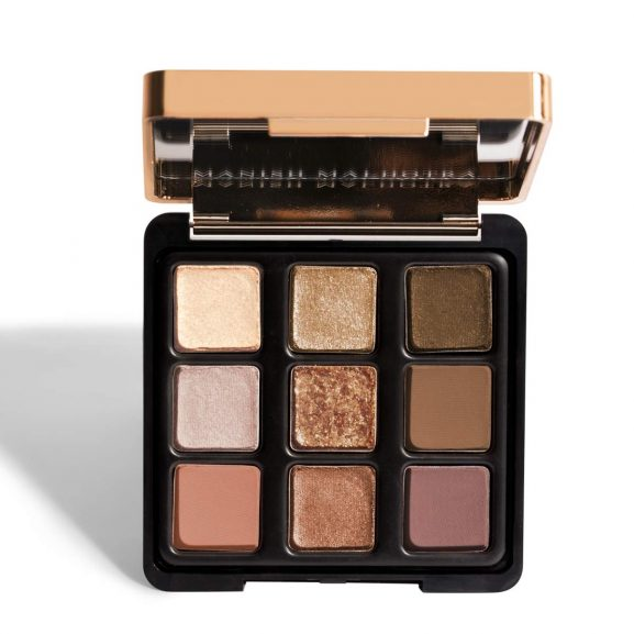 MyGlamm Manish Malhotra Soiree Eyeshadow Palette