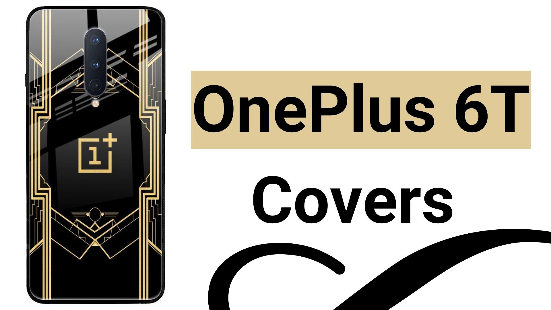OnePlus 6T Covers