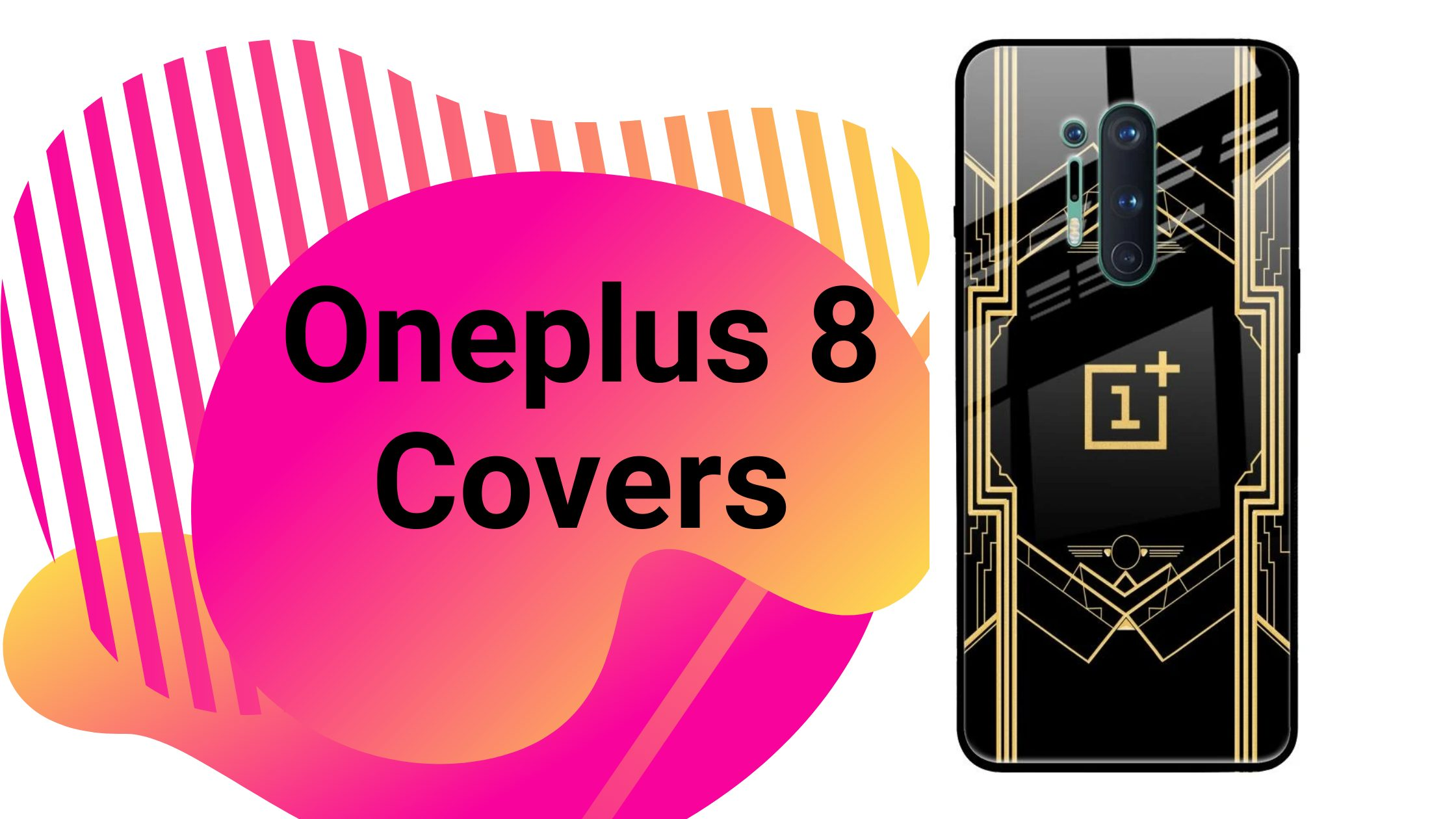 Oneplus 8 Covers
