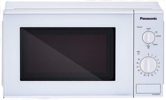 Panasonic 20L Solo Microwave Oven: Microwave Oven