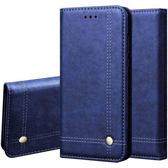 Pikkme Flip Cover: Oppo A7 Case