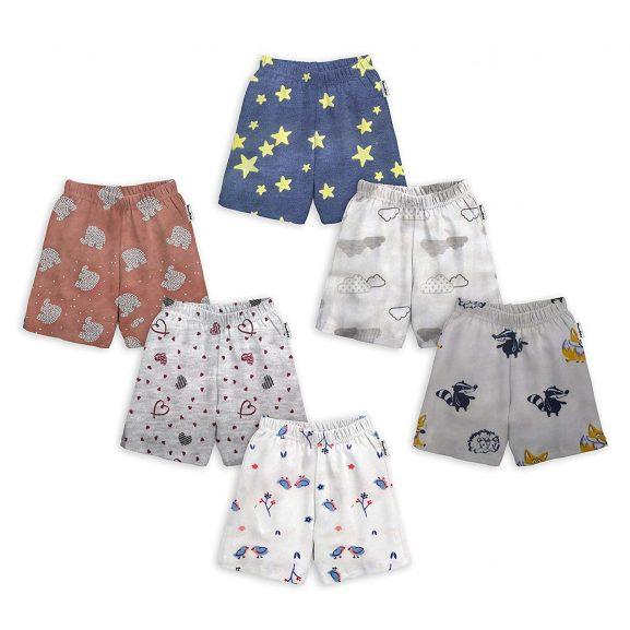 Pinchuk Regular Shorts