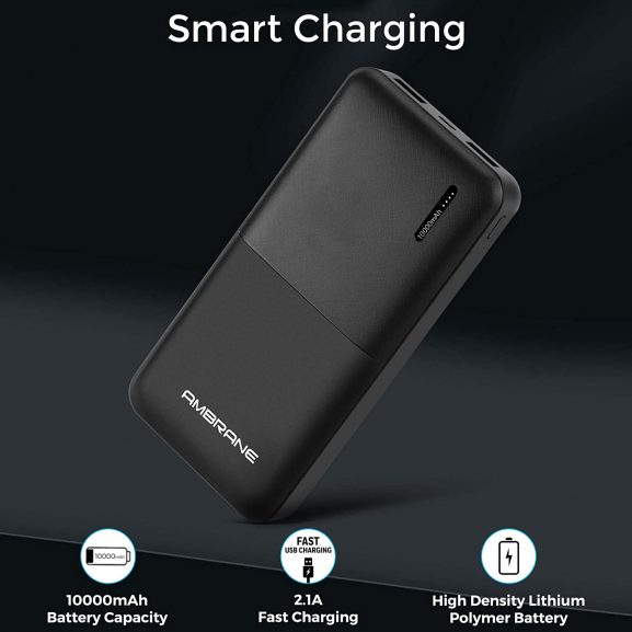 Portable Phone Charger: Diwali Gift For Corporates