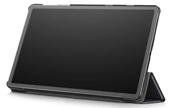 ProElite Smart Flip Cover: Samsung Galaxy Tab S5e Case