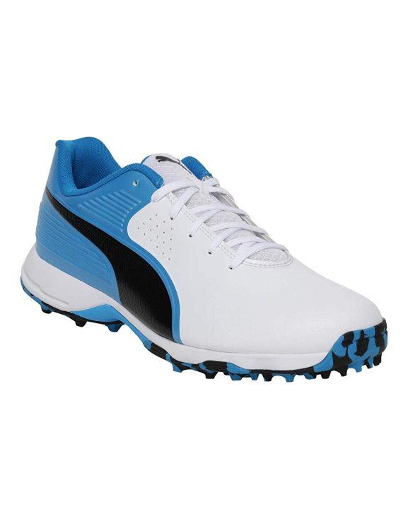 Puma Men's 19 Fh Rubber Cricket Shoe