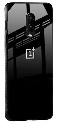 Qrioh Jet Black: OnePlus 6T Cover