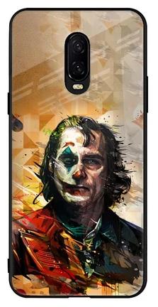 Qrioh Psycho Villain: OnePlus 6T Cover