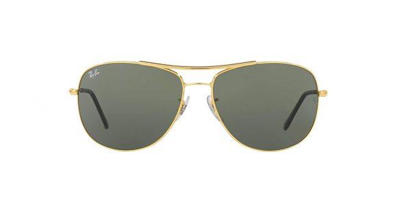 Ray-Ban UV protected Aviator Sunglasses