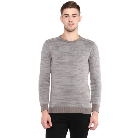 Red Chief Light Blue Sweaters for Men: Sweater For Men