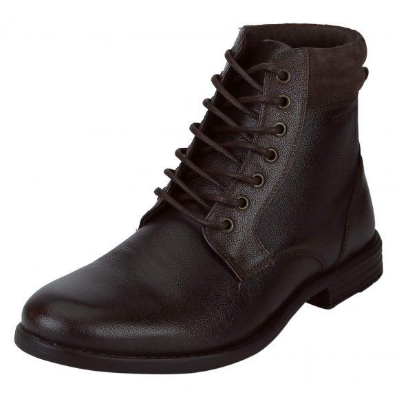 Red Tape Men's Leather Footwear