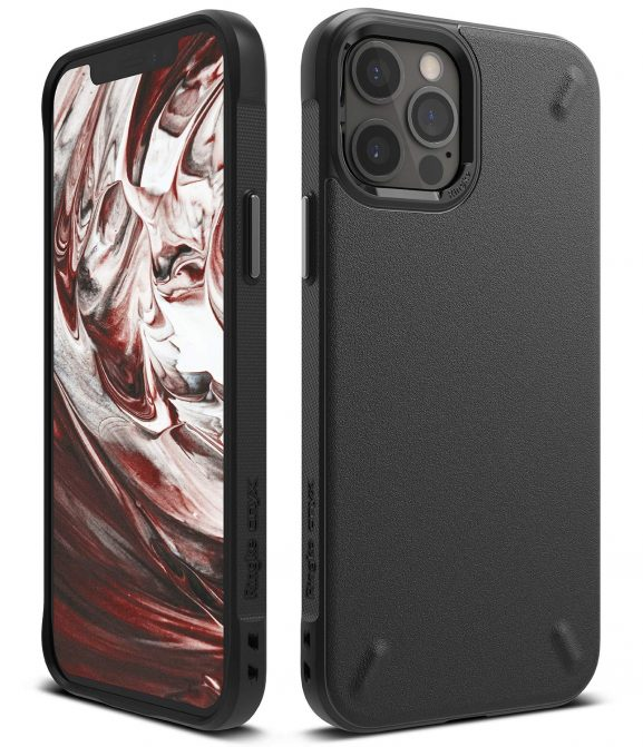 Ringke Onyx for iPhone 12 / iPhone 12 Pro Case