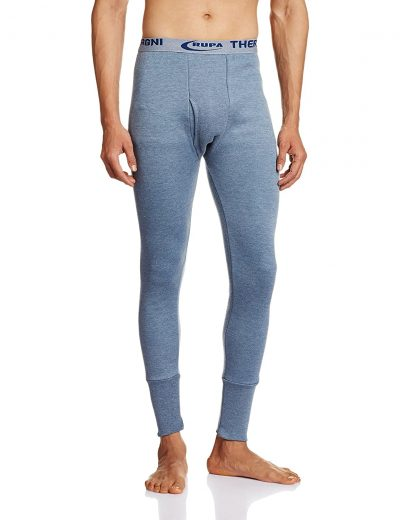 Rupa Thermocot Men's Cotton Thermal Bottom: Best Thermal Wear