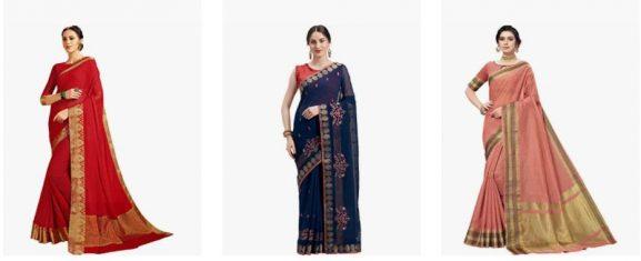 Shaily: Saree Brand