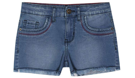 STOP by Shoppers Girls Shorts: Shorts For Girl