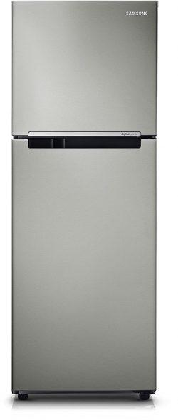 Samsung 251 L 3 Star Double Door Refrigerator: Refrigerator Under 30,000