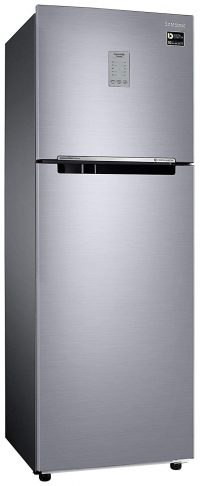 Samsung 275 L 3 Star Double Door Refrigerator: Refrigerator Under 30,000